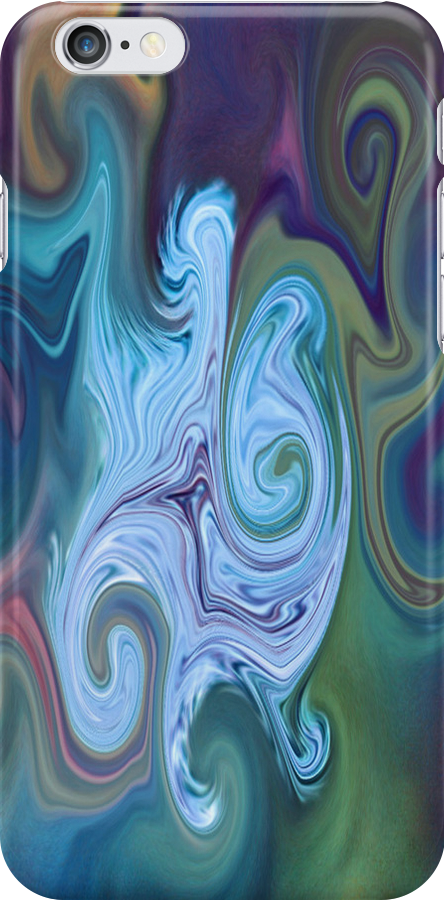 *Intricacy...Iphone case design by GoldenRectangle