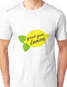 Good God, Lemon Unisex T-Shirt