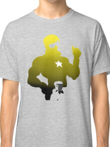 Booster Gold Classic T-Shirt