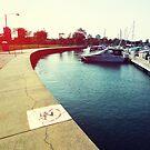 Boats II by amak