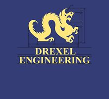Drexel Engineering Shirt Unisex T-Shirt