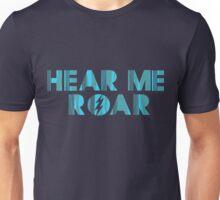 Roar Katy Perry Unisex T-Shirt