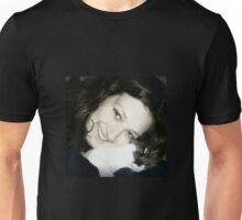 Holly Lo♥e Unisex T-Shirt