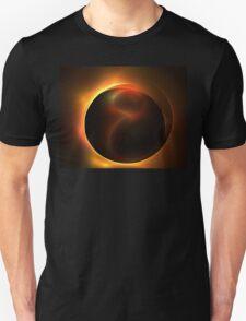 Solar Horizon Unisex T-Shirt