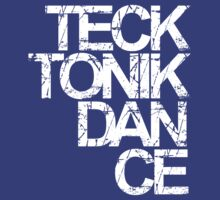 Tecktonik Dance by DropBass