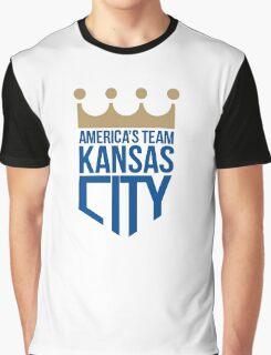 America's Team Graphic T-Shirt
