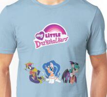 My little Darkstalkers Unisex T-Shirt