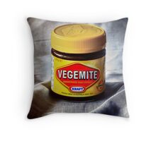 For My Mates Down Under Throw Pillow