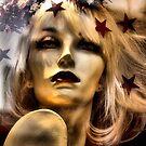 Red Star by SuddenJim