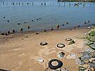 MANHATTAN BEACH by cammisacam