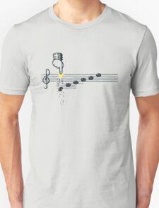 Heavy Metal Victim T-Shirt