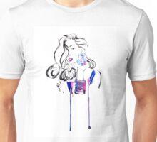 Acquerello Unisex T-Shirt