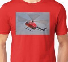 MBB BO-105 Air Ambulance  Unisex T-Shirt