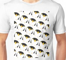 Penguins pengiuns everywhere Unisex T-Shirt