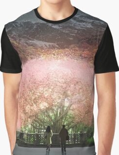 A year went by in a single day Graphic T-Shirt