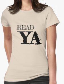 Read YA T-Shirt
