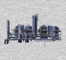 Industrial Design by levywalk