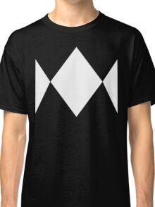 Basic Power Ranger Classic T-Shirt