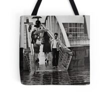 I don't believe what I just saw ... Tote Bag