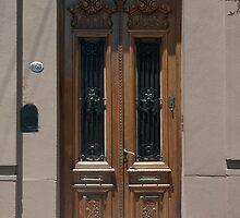 DOOR 13 by gus72