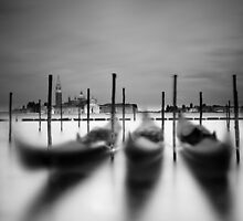 Essence Of Venice.. by peterlevi