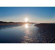 Belgian Coast Photographic Print