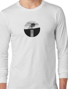 Henry David Thoreau - Solitude Long Sleeve T-Shirt