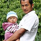 """""""On Father's Day- 17th june 2012."""" by debjyotinayak"""