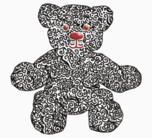 Tattoo teddy Kids Clothes