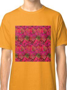 Autumn Foliage Fantasy Classic T-Shirt