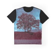 Power of Life Graphic T-Shirt