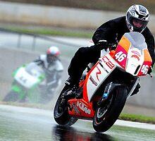 Simon Galloway No.46   FX Superbikes   2012 by Bill Fonseca