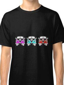 VDub Threesome Classic T-Shirt
