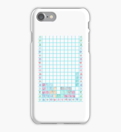 Homemade Tetris iPhone Case/Skin