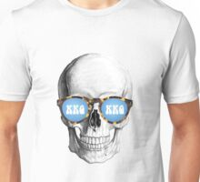 kappa skull Unisex T-Shirt