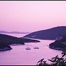 Ionian sea by Alexandros L.