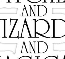 Back To Hogwarts Sticker