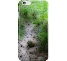 pixel NATURE iPhone Case/Skin