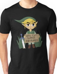 Looking For Work Unisex T-Shirt