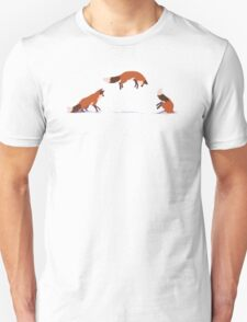 The Majestic Fox T-Shirt