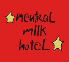 Neutral Milk Hotel (Everything Is) One Piece - Long Sleeve