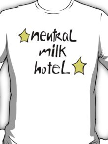 Neutral Milk Hotel (Everything Is) T-Shirt