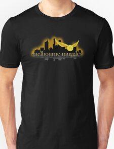 Melbourne Muggles - Hufflepuff T-Shirt
