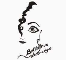 Bellatrix Lestrange Kids Clothes