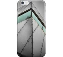 Imperial War Museum North - Salford Quays iPhone Case/Skin