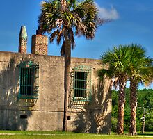 Atalaya Castle - HDR by Photography by TJ Baccari
