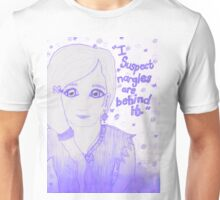 Luna Lovegood - Nargles Unisex T-Shirt