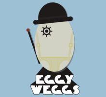 Clockwork Orange Eggy weggs Kids Clothes