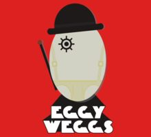 Clockwork Orange Eggy weggs Kids Clothes