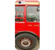 Drivers Door iPhone Case/Skin